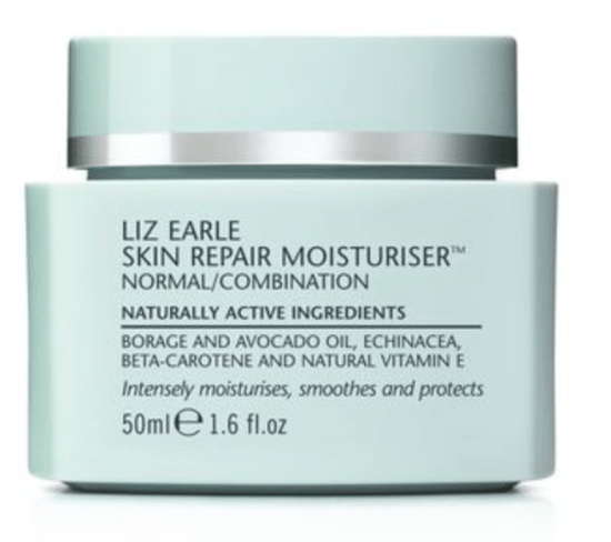 liz earle skin repair cream