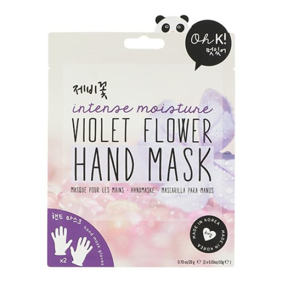 Oh K! hand mask