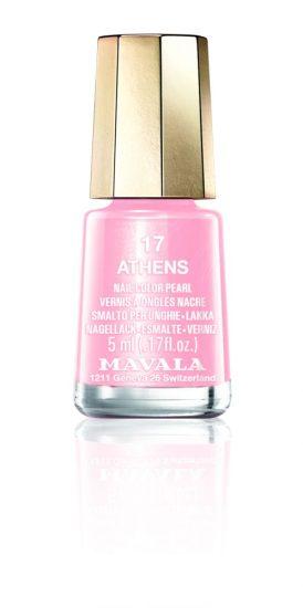 Mavala Athens polish