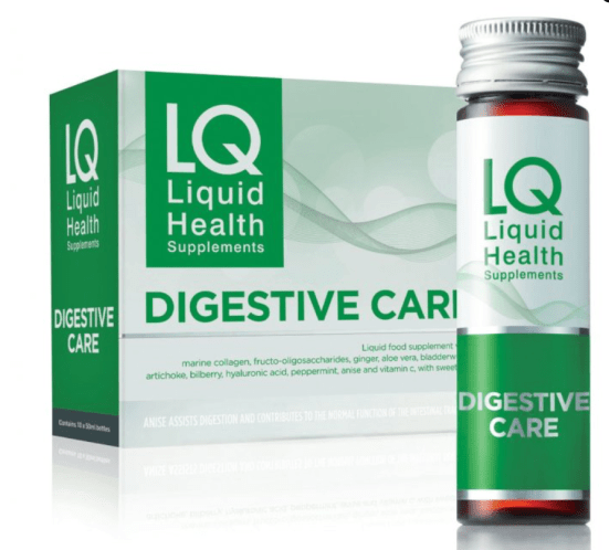 liquid health digestive care