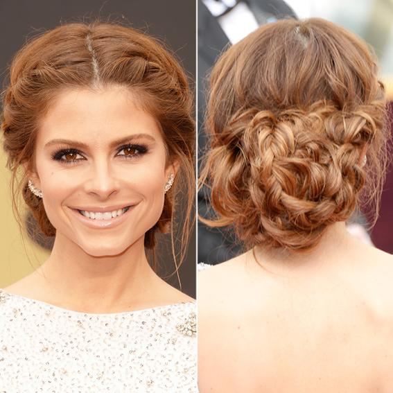 undo wedding hairstyle