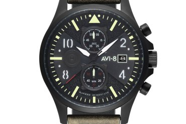 avi-8 watch gift for him