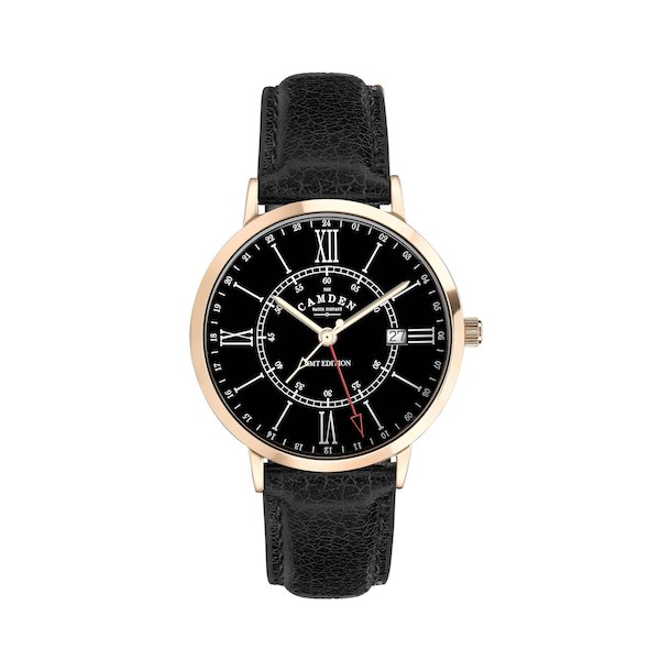 Camden company watch