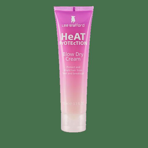 Lee Stafford Heat Protection Cream 100ml