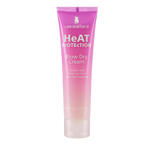 Lee Stafford Heat Protection Cream 100ml