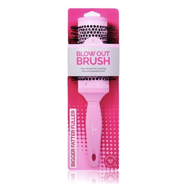 Lee Stafford Blow Out Brush