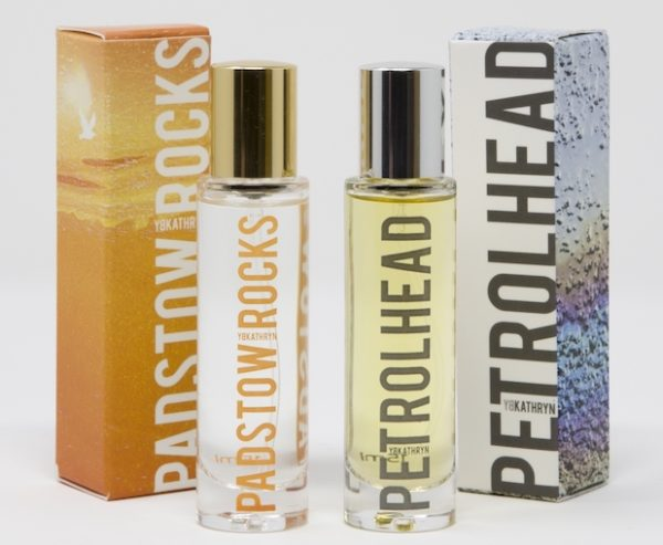 By Kathryn Luxury Perfume Gift Set