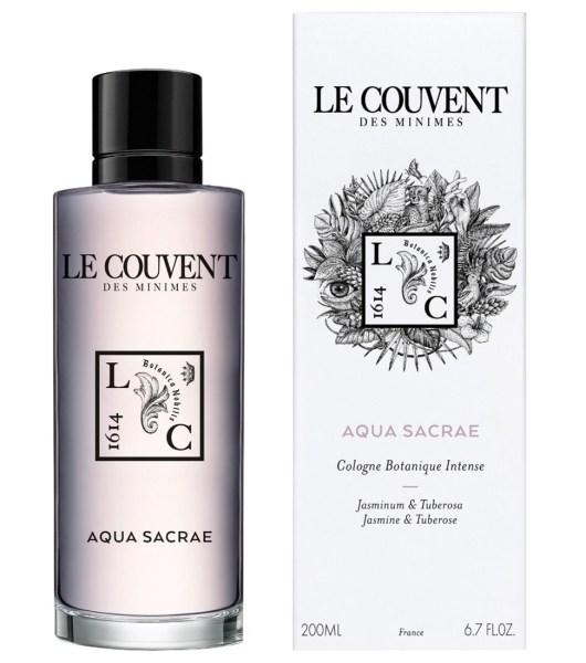 AQUA SACRAE Jasmine & Tuberose perfume