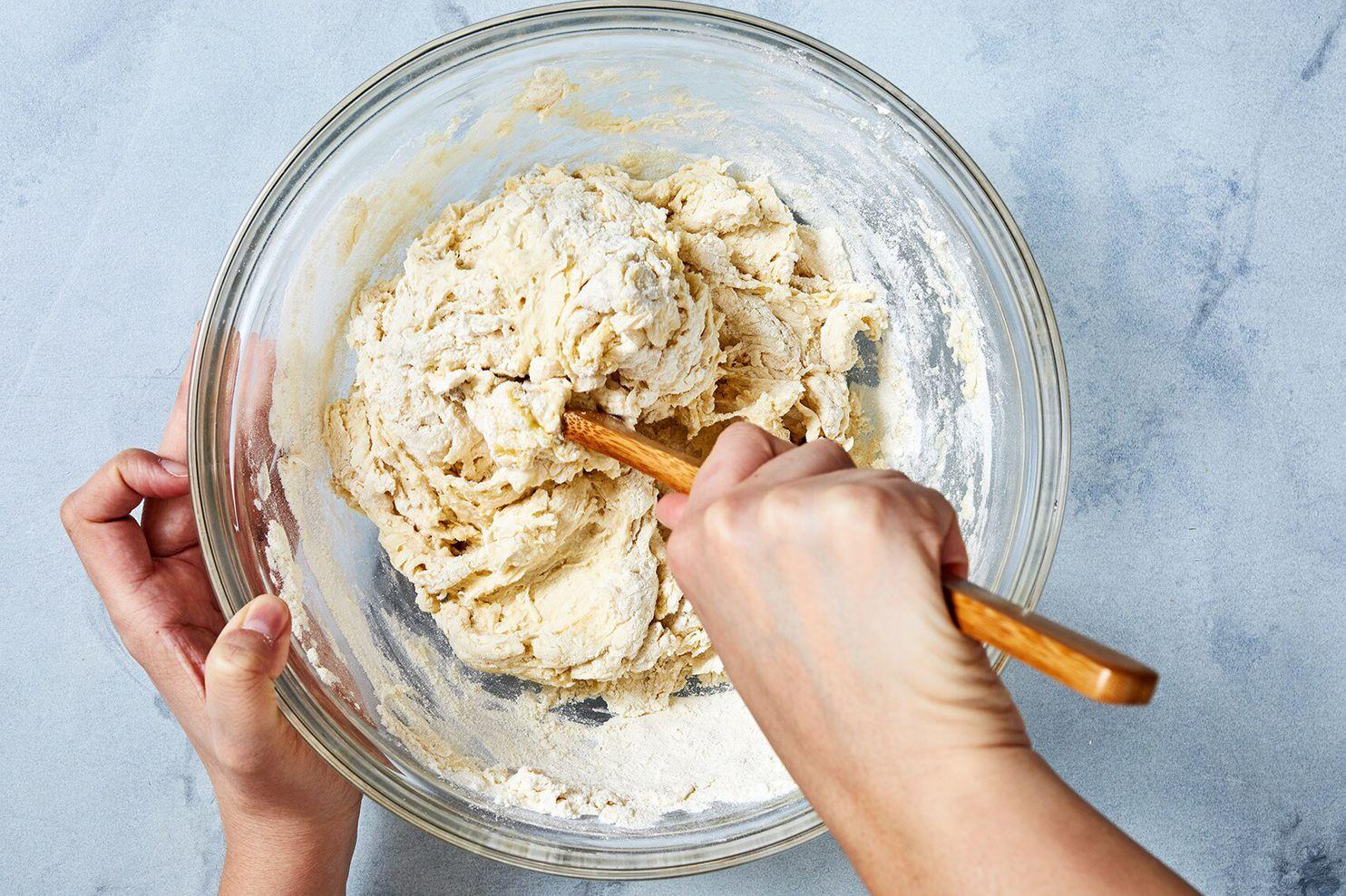 Bake baking