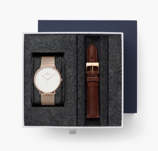 Nordgreen Native Bundle Watch