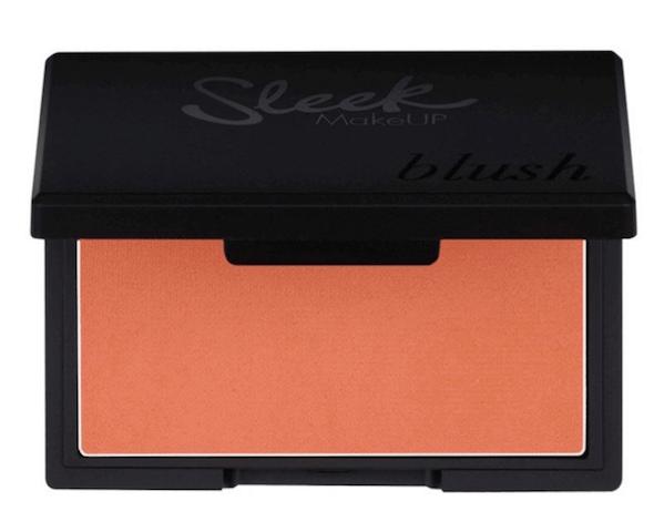 sleek makeup blusher