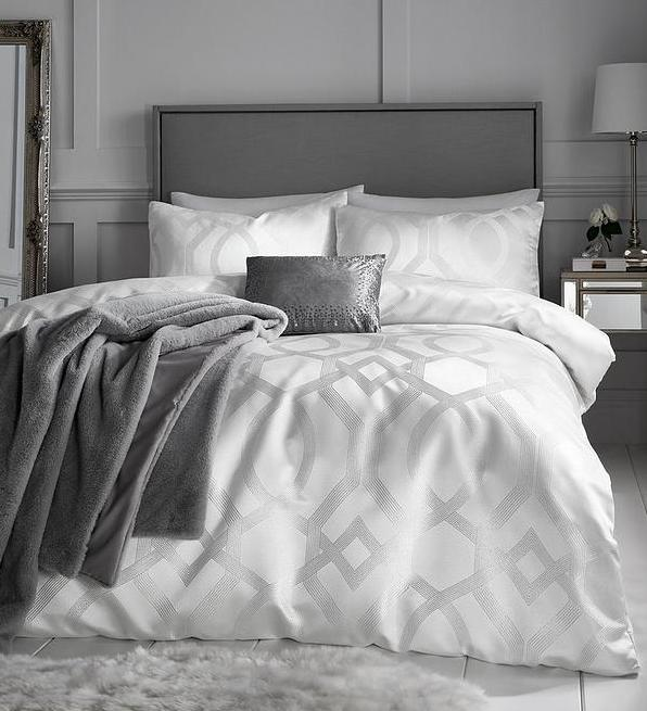 Caprice Harlow Duvet Cover Bedding Set from £59