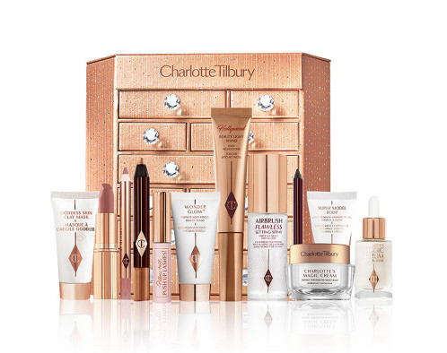 Charlotte tilbury advent calendar 2020