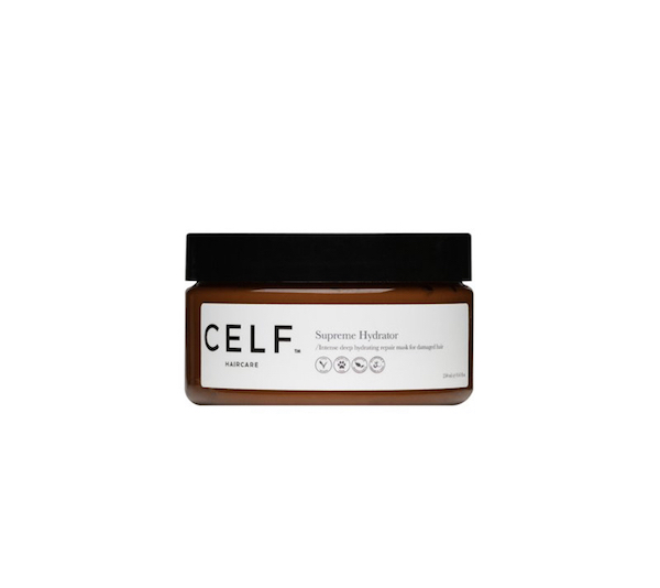 Celf hair care SUPREME HYDRATOR REPAIR MASK