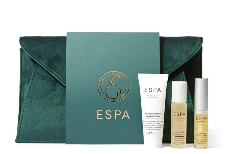 ESPA Keep Me Close Kit PURSE