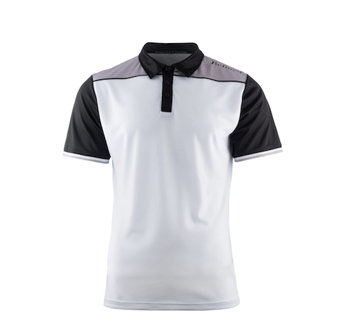Refined Golf, The Longfox Polo Shirt