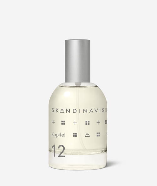 SKANDINAVISK Free To Roam eau de toilette 50ml