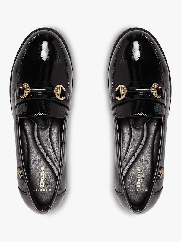 dune loafers