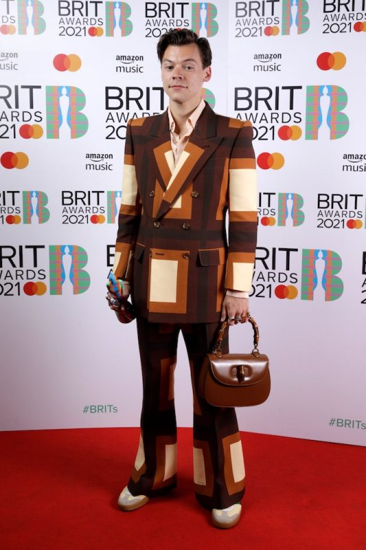 Harry Styles brits