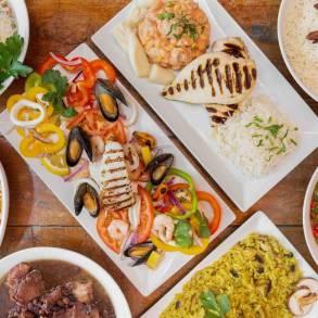 Rodizio Rico Restaurant