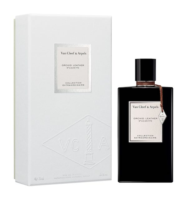 VAN CLEEF ARPELS Orchid Leather Eau de Parfum