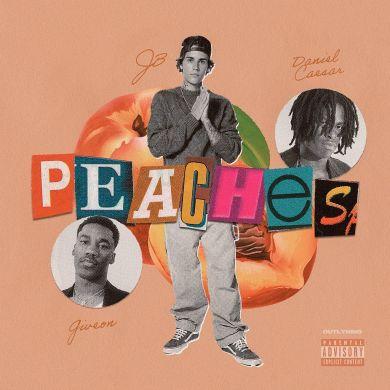 justin bieber peaches cover