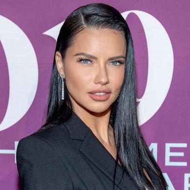 Adriana Lima supermodel