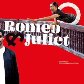 Romeo Juliet theatres production film movie