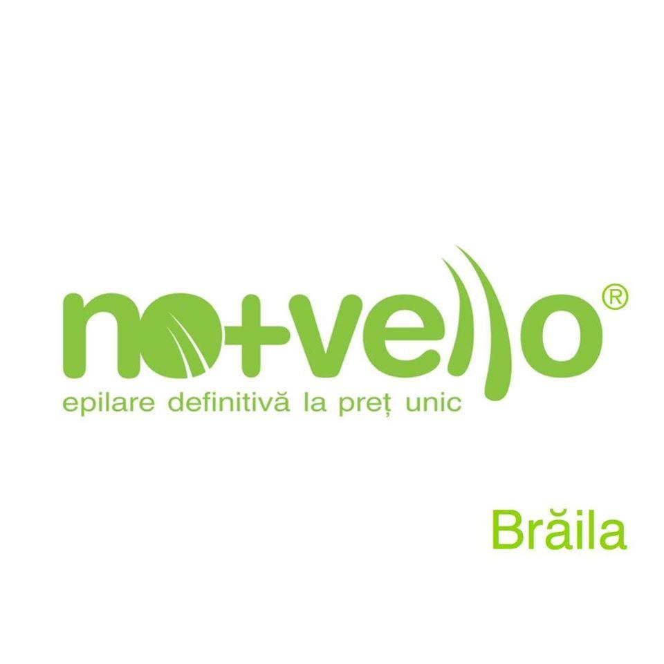 Azi vorbim despre Nomasvello Braila