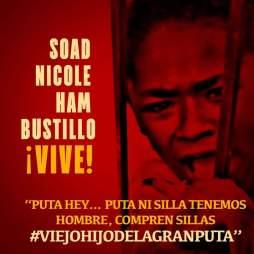 Estudiante Asesinada Honduras
