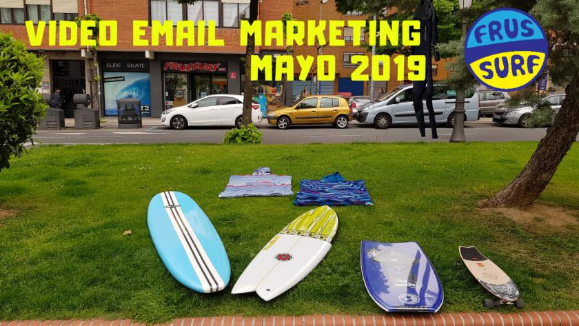 novedades y ofertas en tienda de surf frussurf