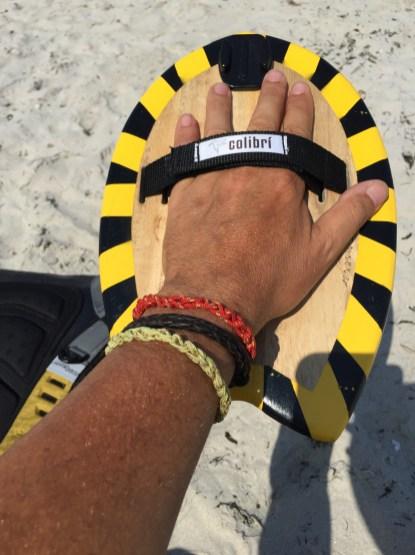 ColibriSurf Bodysurf Handboard Handplane Colibri Grip 12 1