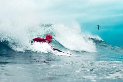 Open ColibriSurf Bodysurf C4