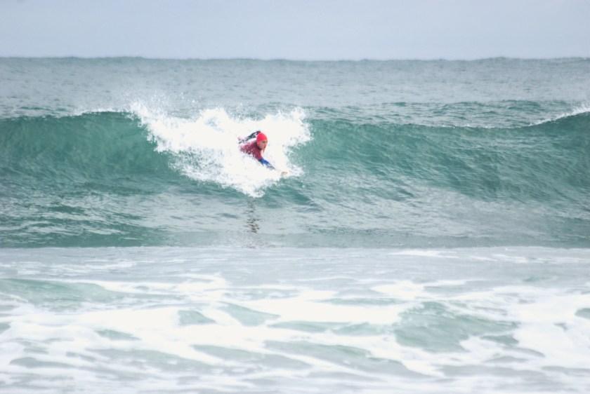 Open ColibriSurf Bodysurf C5