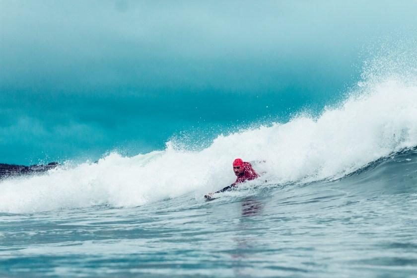 Open ColibriSurf Bodysurf C6