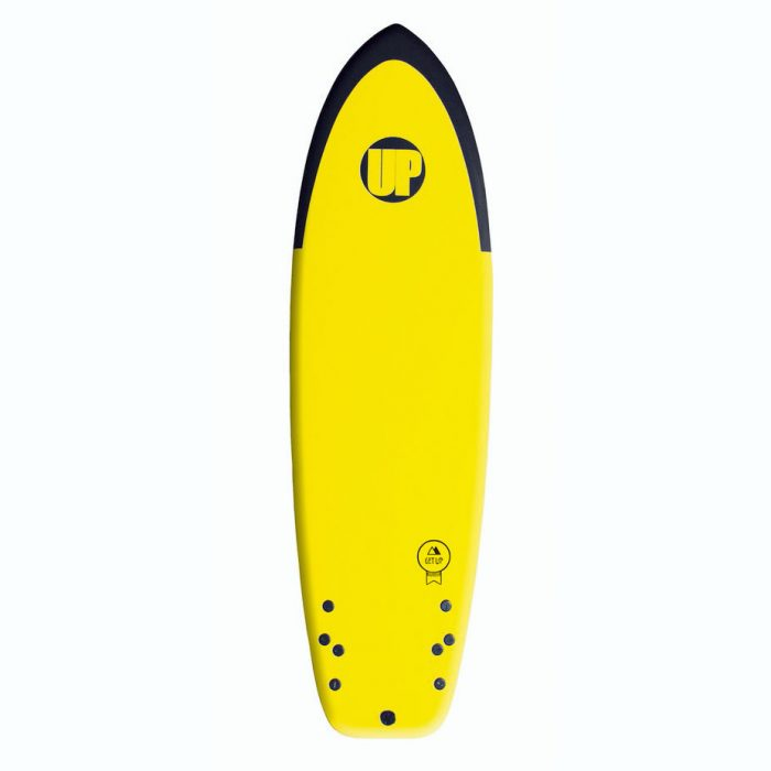 Corchipan de surf Go UP softboarf 6´6""