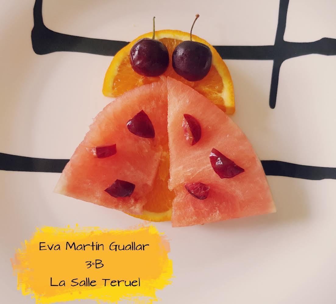 Eva M. La Salle Teruel 0350