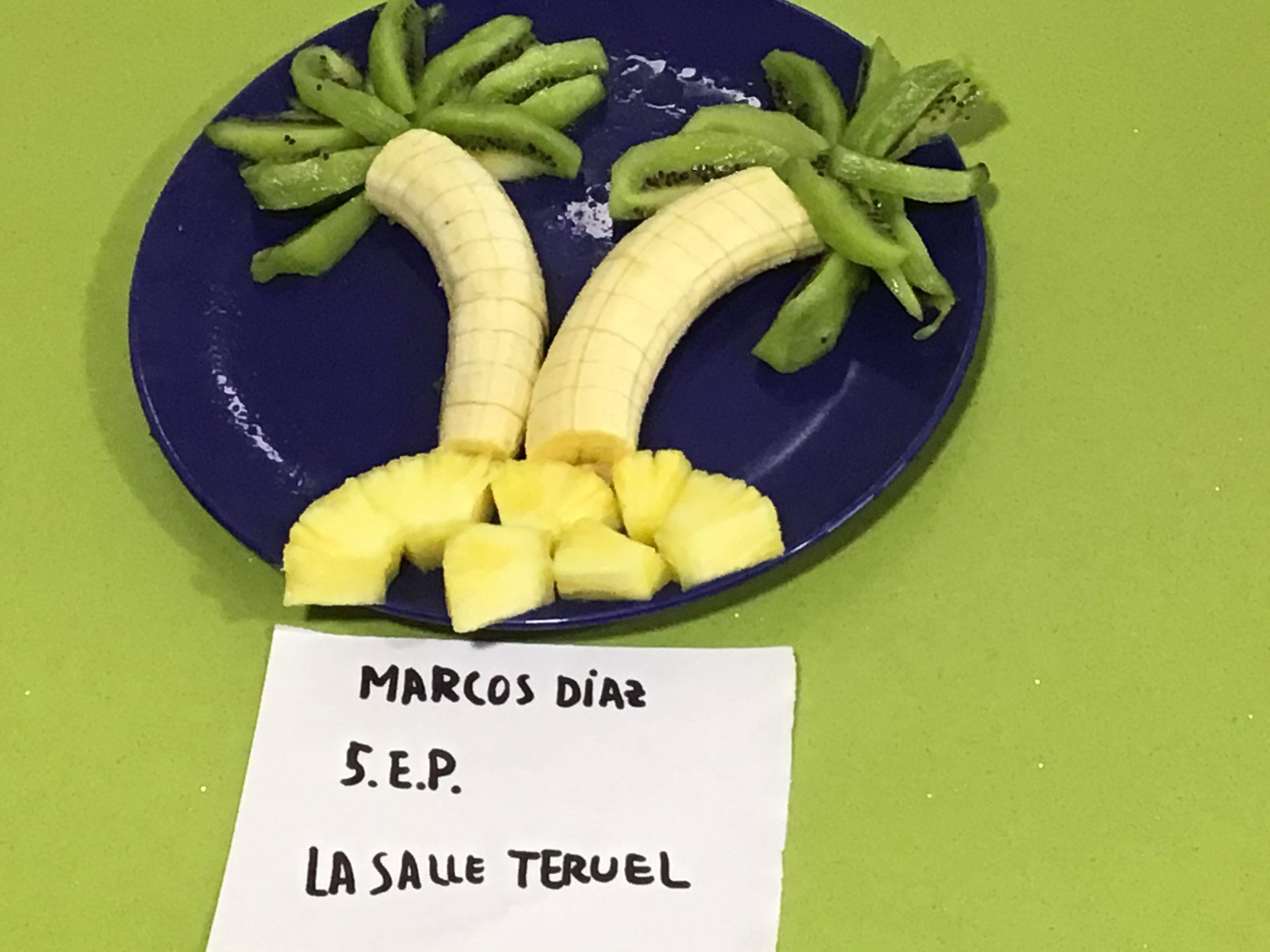 Marcos La Salle Teruel 0245