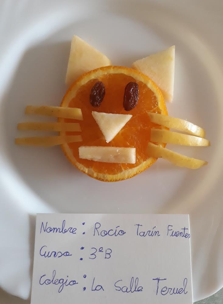Rocío T. La Salle Teruel 0375