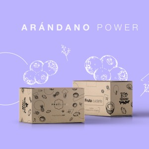 Arándano Power