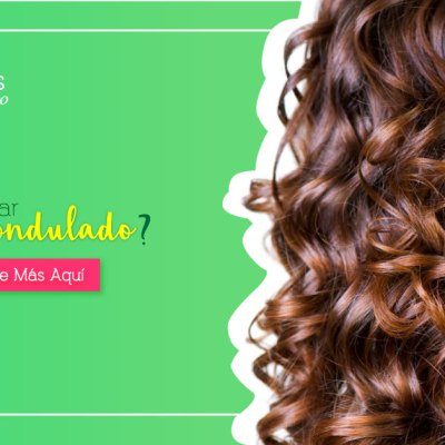 ¿Tienes un cabello ondulado y rebelde? En Frutos del Paraíso te enseñamos cómo peinar el cabello ondulado