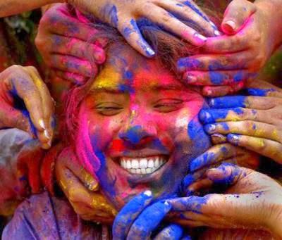 amore e colori