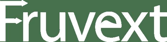 Fruvext Logo empresa que vende frutas y verduras a domicilio en Bogota