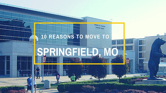 The Top 10 Reasons To Move To Springfield MO Fry Wagner