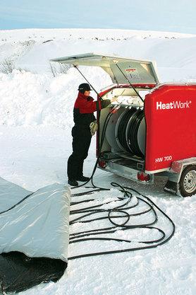 HeatWork HW700