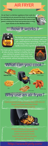 the best air fryer review