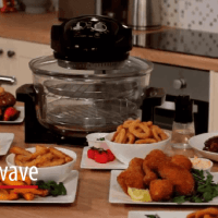 The Best Tower Low-Fat Air Fryer Reviews