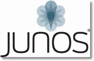 Junos sw logo