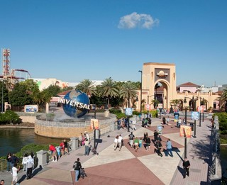 Universal Orlando Resort LR