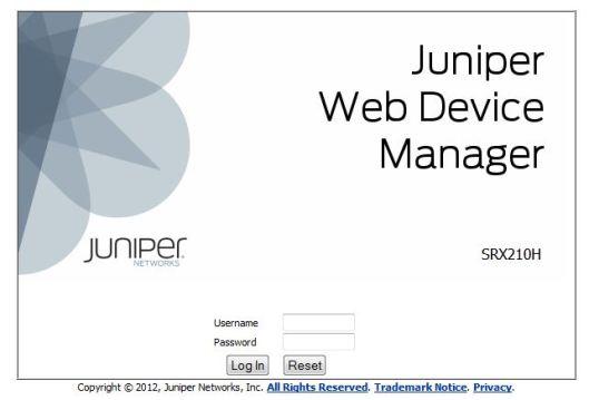 Jweb login